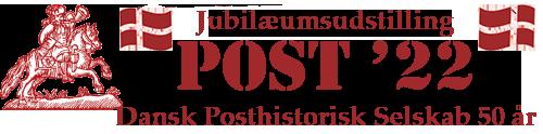 POST 22 banner